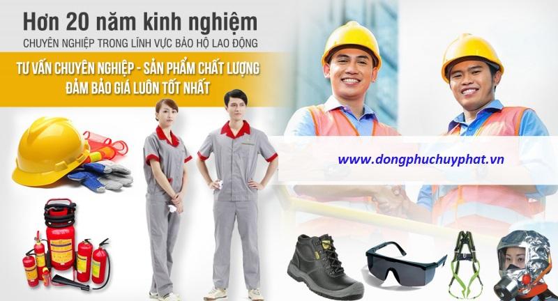 Bảo hộ lao động