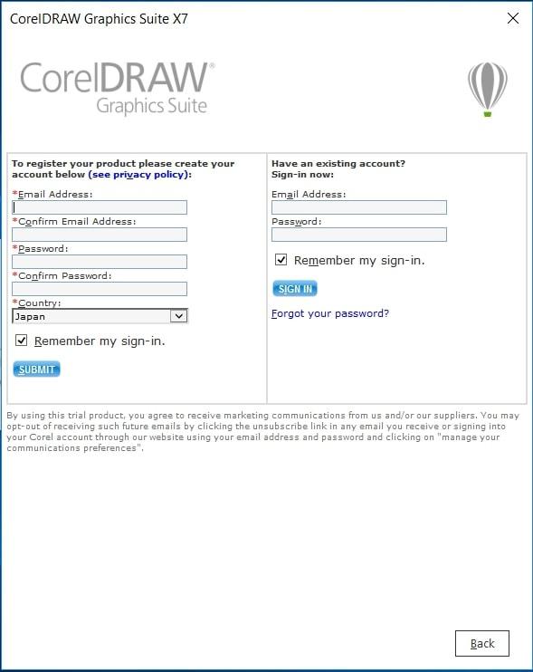 Cách crack corel x7 vĩnh viễn -x7 full crack - link Google drive