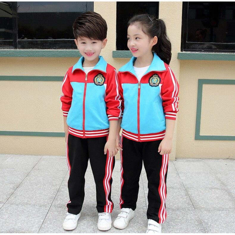 Áo khoác đồng phục học sinh
